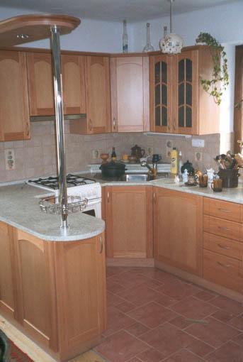 moderni kuchyne kuchynske linka Suhajek (110)