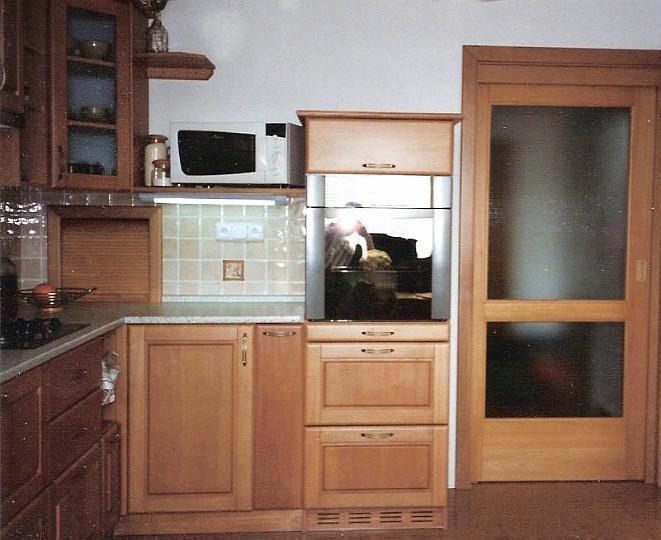 moderni kuchyne kuchynske linka Suhajek (154)