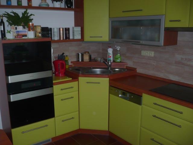 moderni kuchyne kuchynske linka Suhajek (203)