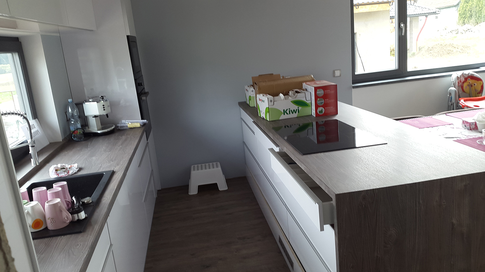 moderni kuchyne kuchynske linka Suhajek (383)