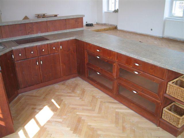 moderni kuchyne kuchynske linka Suhajek (423)