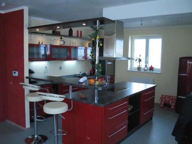 moderni kuchyne kuchynske linka Suhajek (432)