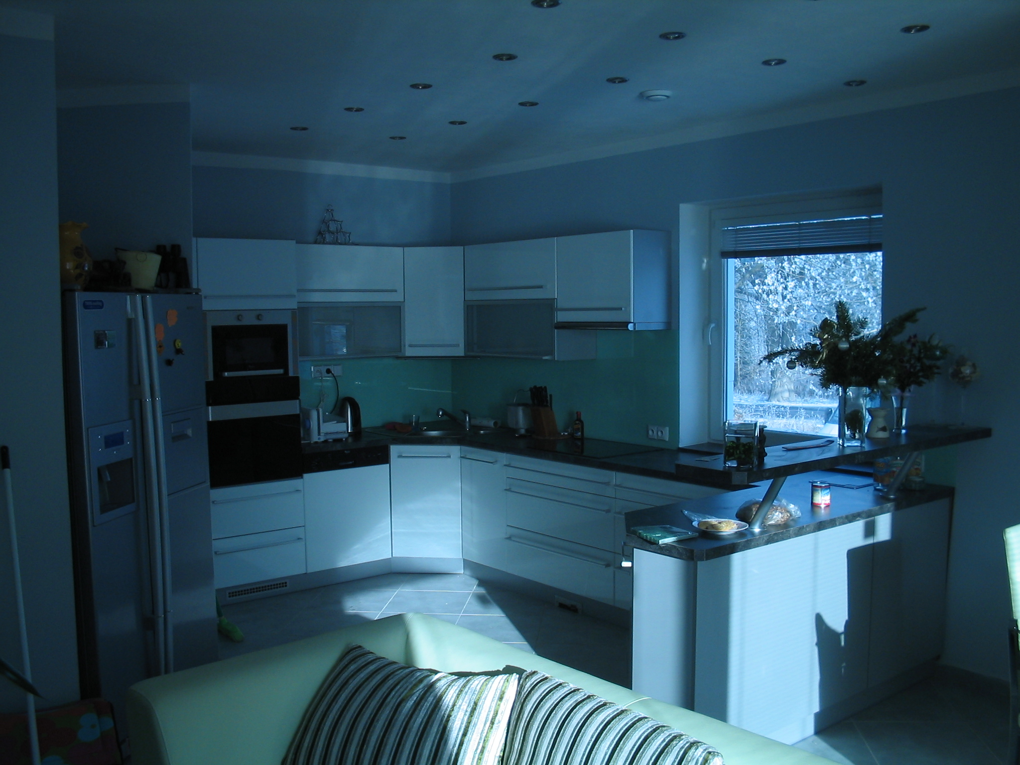 moderni kuchyne kuchynske linka Suhajek (439)