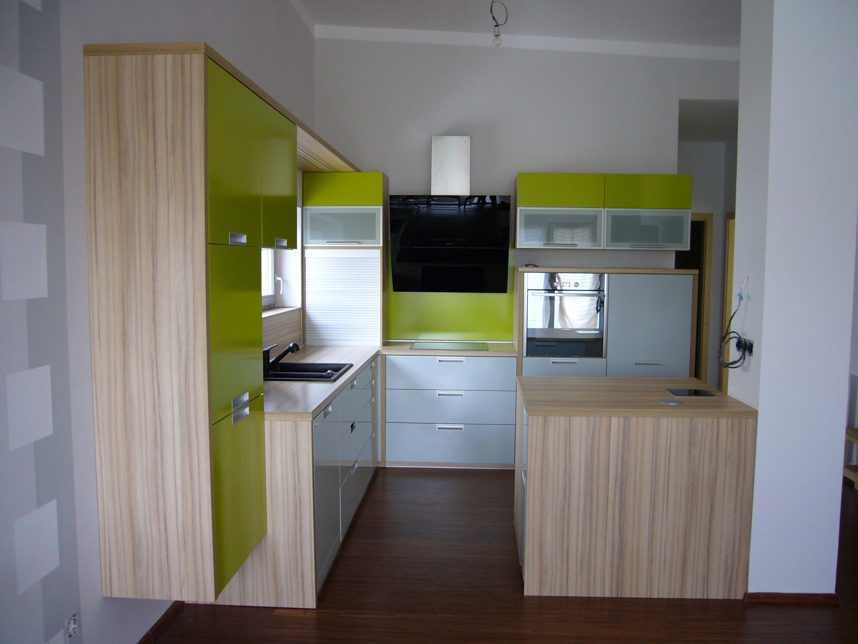 moderni kuchyne kuchynske linka Suhajek (483)