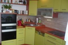 moderni kuchyne kuchynske linka Suhajek (204)